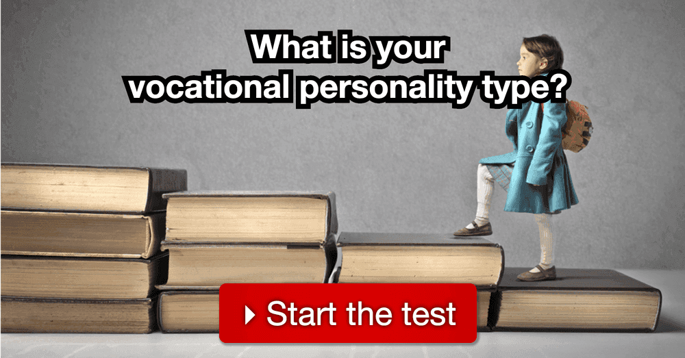 Vocational Personality Radar Test 16 Personalities Test