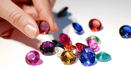 What is Your Actual Birthstone?