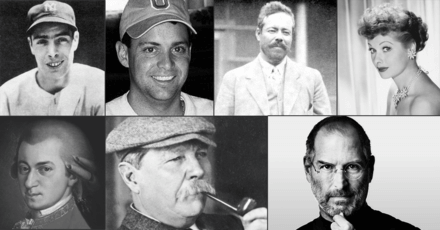 Famous Last Words of Famous People - How Many Do You Know?