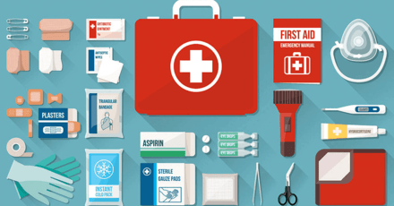 Do you know enough First Aid to save a life?