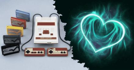 昔懐かしいゲーム診断
