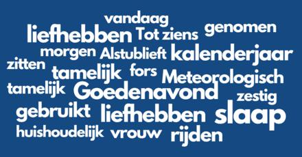 Online Dutch Vocabulary Size Test
