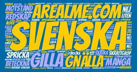 Online Swedish Vocabulary Size Test