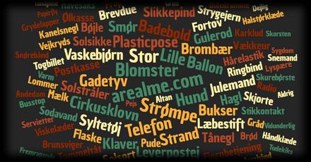 Online Danish Vocabulary Size Test