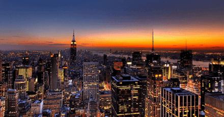 アメリカの街に住むとしたらどこが向いてる?
