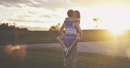 恋人の理想身長診断
