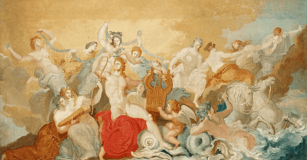 Which Ancient Greek God Are You?