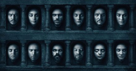 Which Game of Thrones Character Are You?