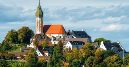 Which City in Germany Should I Live In?